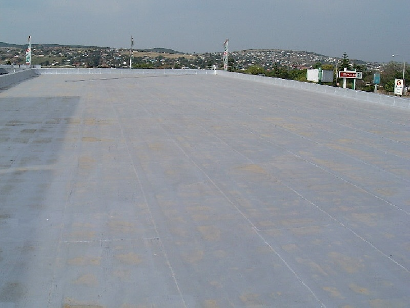 a-flat-roof-torch-on-waterproofing